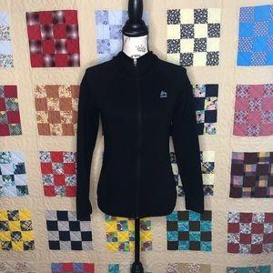 RBX Prime Knit Fleece Jacket Size Small